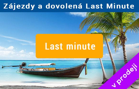 6af0a0c99 Zájezdy a dovolená Last Minute - Minutex.cz